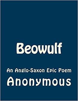 essay topics for beowulf