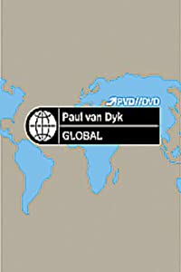 Paul van Dyk - Global (+ Audio CD) [2 DVDs]