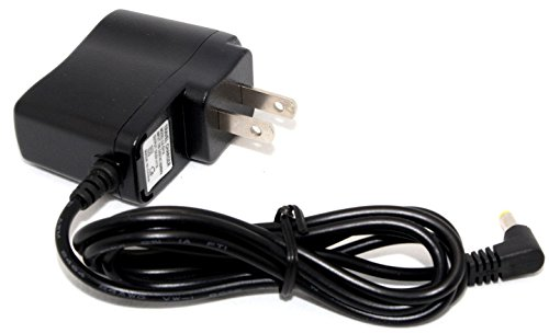 Leto 2A Ac Home Wall Power Adapter Cord For Pandigital Panimage Photo Frame Pi7002Aw