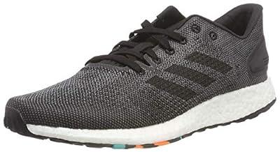 [アディダス] ランニングシューズ Pureboost Dpr Shoes Cm8315 Efe71 BK/BK 27.0