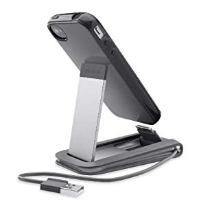 Belkin Mini Dock for iPhone 4/4S and iPod touch from Belkin