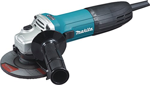 Makita GA4530 4-1/2-Inch Angle Photo
