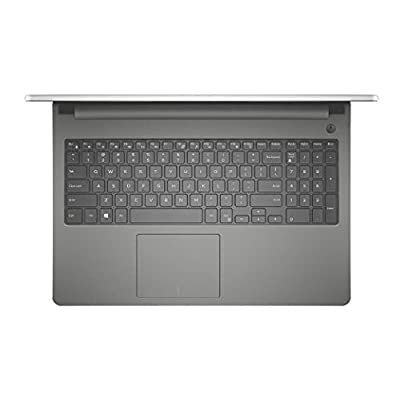 Dell Inspiron 5558 X560569IN9 15.6-inch Laptop (Core i7 5500U/16GB/2TB/Windows 8.1/Nvidia GeForce 920M 4GB DDR3...