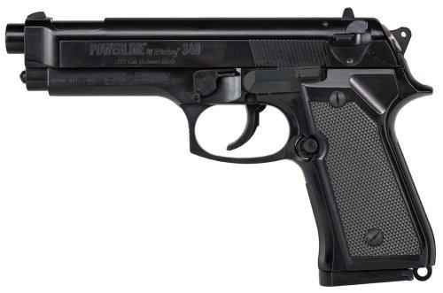 Daisy Powerline 340 Airsoft Pistol (Bb Pellet Gun Pistol compare prices)