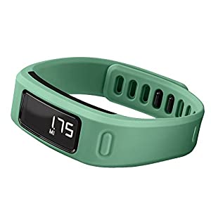 Garmin Vivofit Wireless Fitness Wrist Band and Activity Tracker - Teal