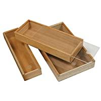Promotional Cigar Box with Sliding Top -2