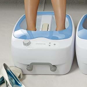 Foot Baths - heated foot bath