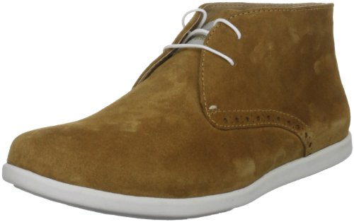 Corniche by Tricker's Men's Larry Beige Lace Up CM1001/1 8 UK, 42 EU, 8.5 US