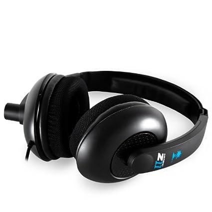 Turtle Beach Ear Force Z11 Gaming Headset