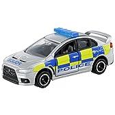 トミカ №039 三菱 ランサーエボリューションX 英国警察仕様 (箱)