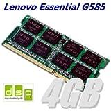 4GB Speicher / RAM für Lenovo Essential G585