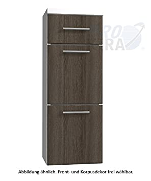 Classic Line Puris (HBA563A7M Bathroom Cabinet 30 CM