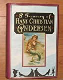 img - for A Treasury of Hans Christian Anderson book / textbook / text book
