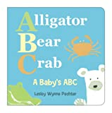Alligator, Bear, Crab: A Baby