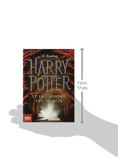 Libro harry potter tome 2 harry potter et la chambre - Harry potter 2 la chambre des secrets streaming ...