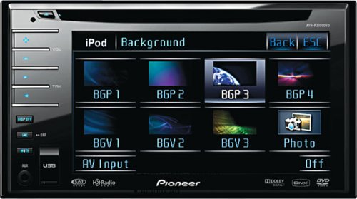 41xyyu0KKAL._SL500_ pioneer avh p3100dvd 5 8 inch in dash double din dvd multimedia av pioneer avh p3100dvd wiring harness at n-0.co