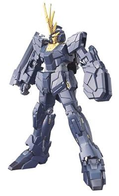 GUNDAM UC RX-0 Unicorn Gundam 02 Banshee