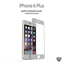 MoArmouz - Super Tempered Glass Screen Protector For iPhone 6 Plus (5.5