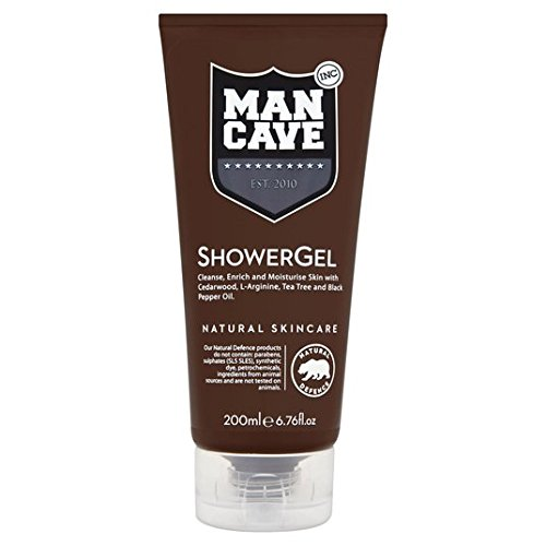 mancave-cedarwood-shower-gel-200ml