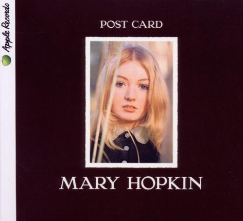 Mary Hopkin - Nothing but Number 1