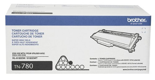 BRTTN780 - Brother TN-780 Toner Cartridge (Brother Tn 780 compare prices)