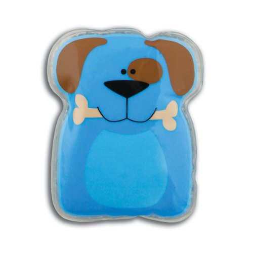 Stephen Joseph Freezer Friends Dog Cold Pack - 1