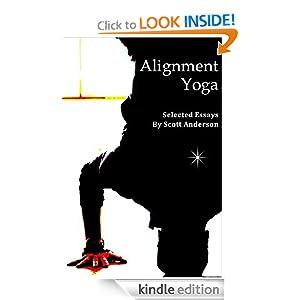 essays on yoga