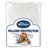 Silentnight Pillow Protector, Pack of 2
