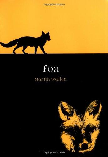 Fox (Animal), by Martin Wallen