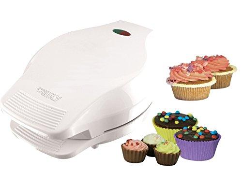 Camry CR-3026-Machine à Muffins