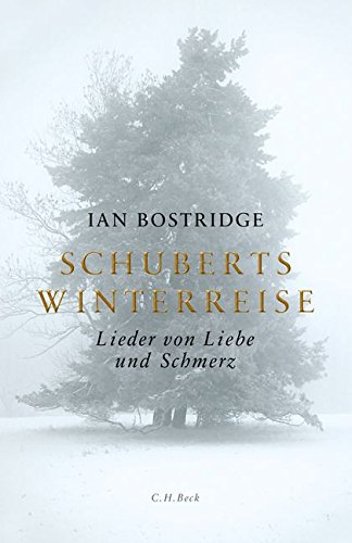 schubert winterreise essays Winterreise is perhaps the greatest song cycle ever written franz schubert set to music the evocative poetry of his contemporary, german lyricist wilhelm m ller it.