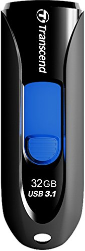 Transcend JetFlash 790 32GB USB 3.0 Pen Drive