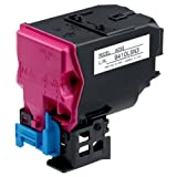 Compatible Magenta Konica Minolta Magicolor 4750DN 4750EN 4750 A0X5350 High Capacity 6,000 Pages