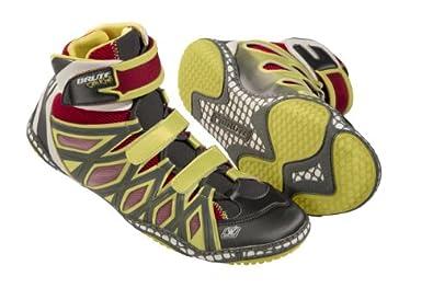 Brute JS25 Elite Wrestling Shoes by Brute