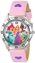 Disney Kids' PN1171 Watch with Pink Band