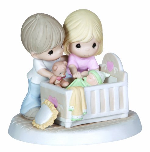 Precious Moments Babies front-999056
