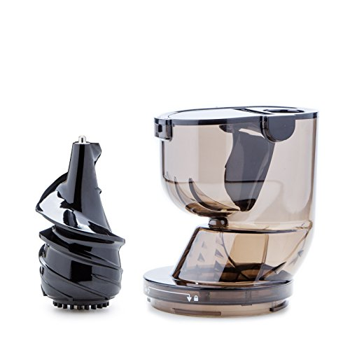 Slow Juicer Silvercrest Opiniones : Analisis de BioChef Atlas Whole Slow Juicer: Opiniones y precios