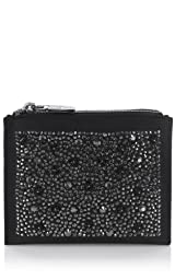 Limited Edition - Stud and jewel purse
