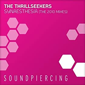 Synaesthesia (The Thrillseekers Live Xtreme Mix)