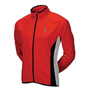 Buy Cannondale Pack Me Jacket - LAVA RED, LARGE(40-42)