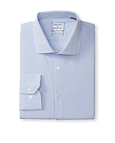 Gitman Men's Check Dress Shirt