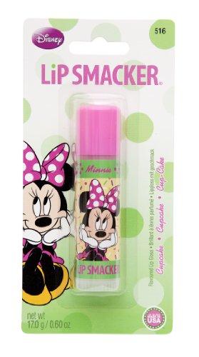 Lip Balm Disney Smacker Minnie Lip Peachy Cream 17g
