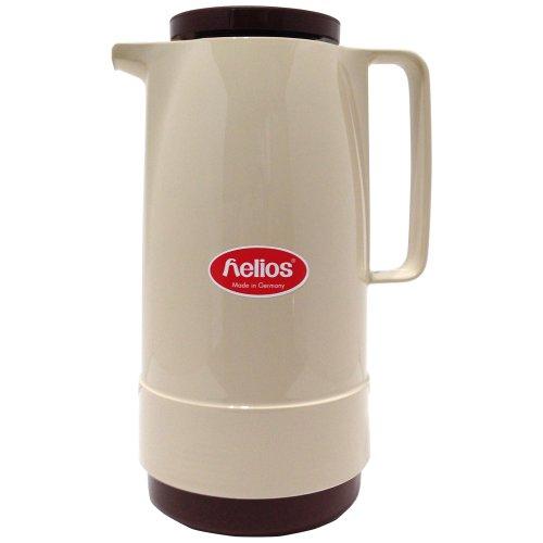 helios[ヘリオス] 卓上魔法瓶 スタンダード 1.0L 368544