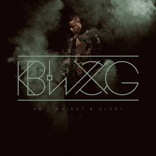 christian hip hop artist kb weight and glory