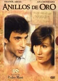 Amazon.com: SERIE: ANILLOS DE ORO (3 DVD) [Non-USA DVD format: PAL
