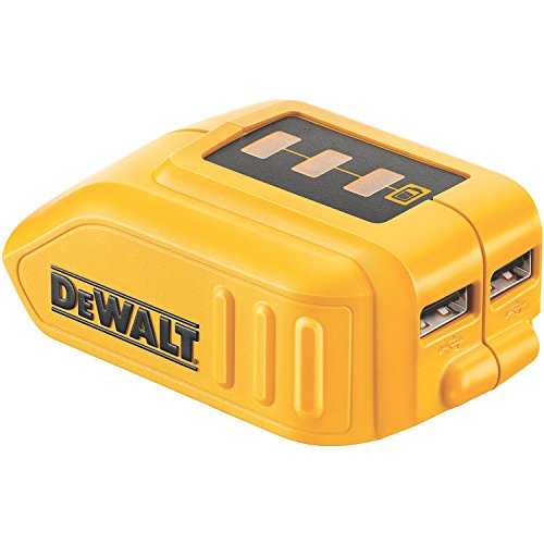 DEWALT-DCB090-12V20V-Max-USB-Power-Source
