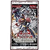 Yu-Gi-Oh! 5D's Battlepack Epic Dawn Booster