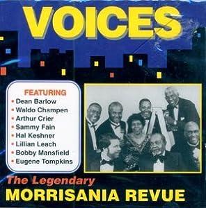 VOICES The Legendary Morrisania Revue