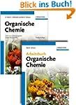 Organische Chemie: Set aus Lehrbuch u...
