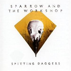 Spitting Daggers